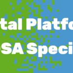 Digital Platform: DSA Special
